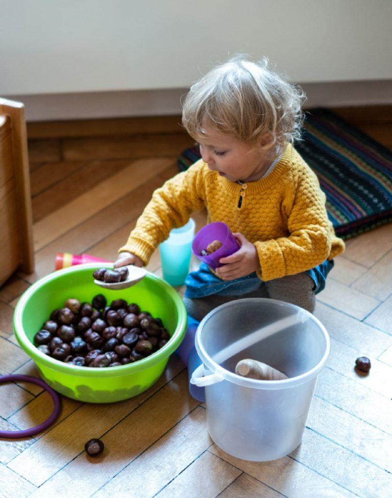 Helma Hark | Aachen Pikler®-SpielRaum Eltern-Kind-Gruppe Galeriebild 10