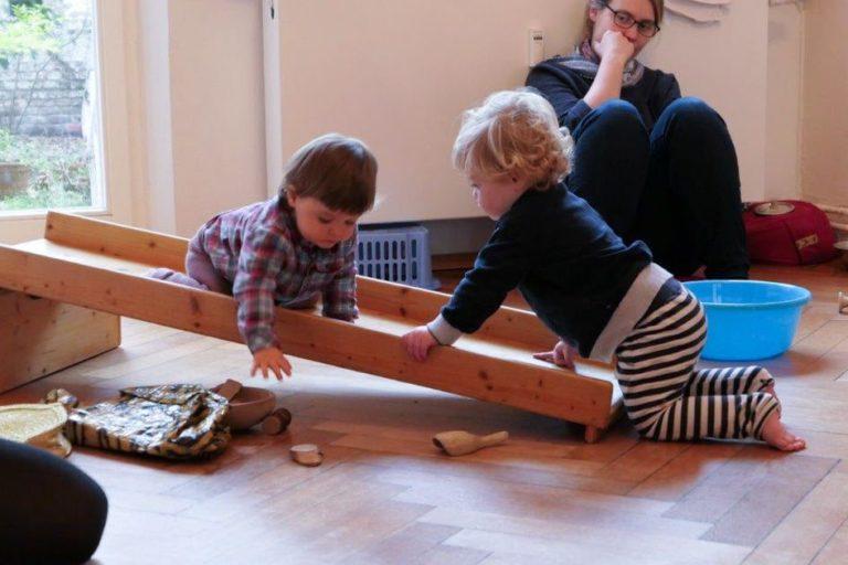 Helma Hark | Aachen Pikler®-SpielRaum Eltern-Kind-Gruppe Galeriebild 9