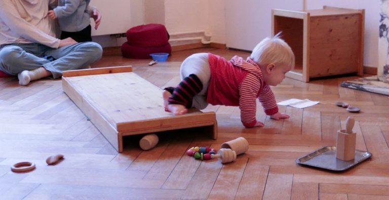 Helma Hark | Aachen Pikler®-SpielRaum Eltern-Kind-Gruppe Galeriebild 8