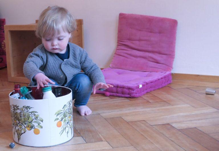 Helma Hark | Aachen Pikler®-SpielRaum Eltern-Kind-Gruppe Galeriebild 7